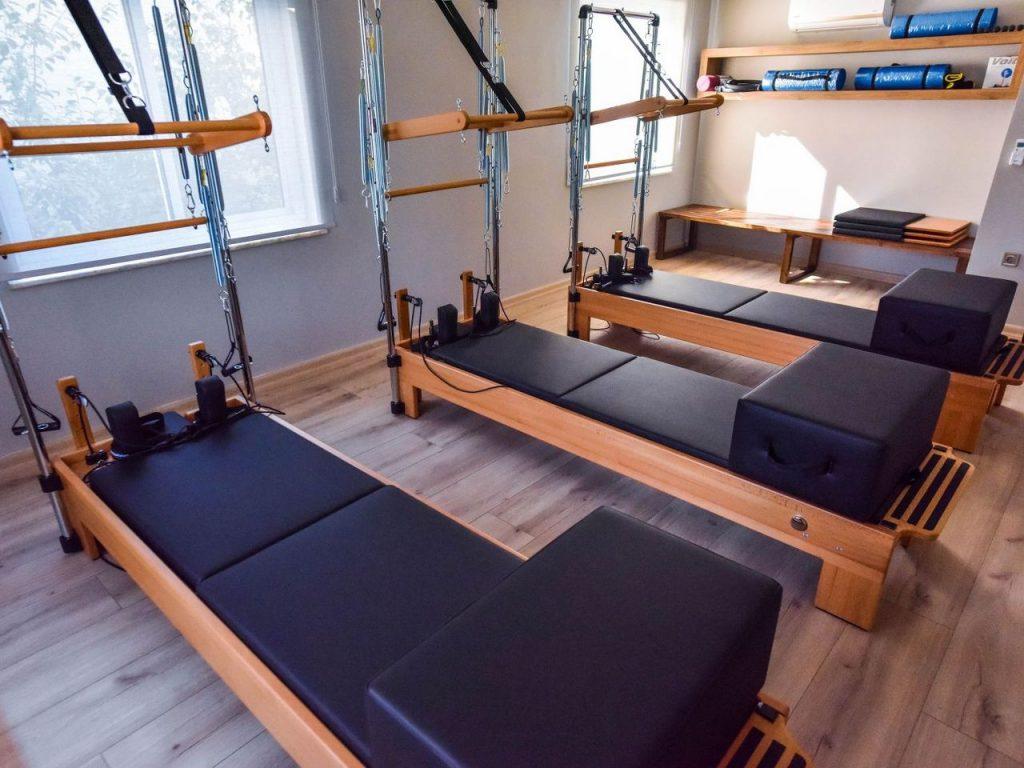 Marmaris Reformer Pilates Dersleri
