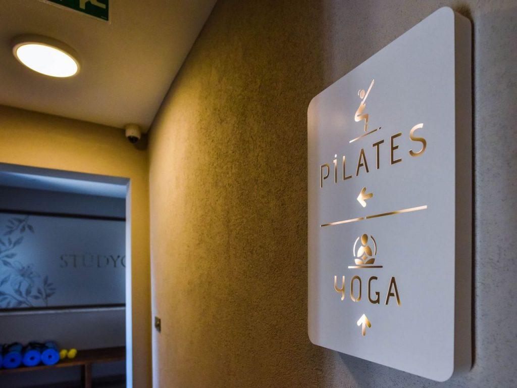 Yoga & Pilates Stüdyosu
