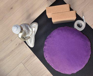 Marmaris Yoga Dersleri