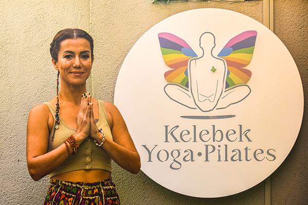 Sercan Cihan-Yoga Eğitmeni